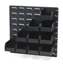ESD-Safe Wall Mounted Storage System LP1818-CON